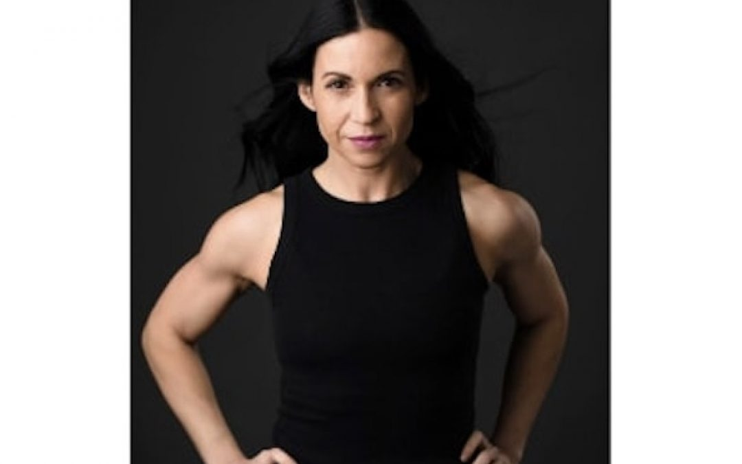 Your Body & Your Weight Series Ep 7 – For The Love of Movement, Maria Violante